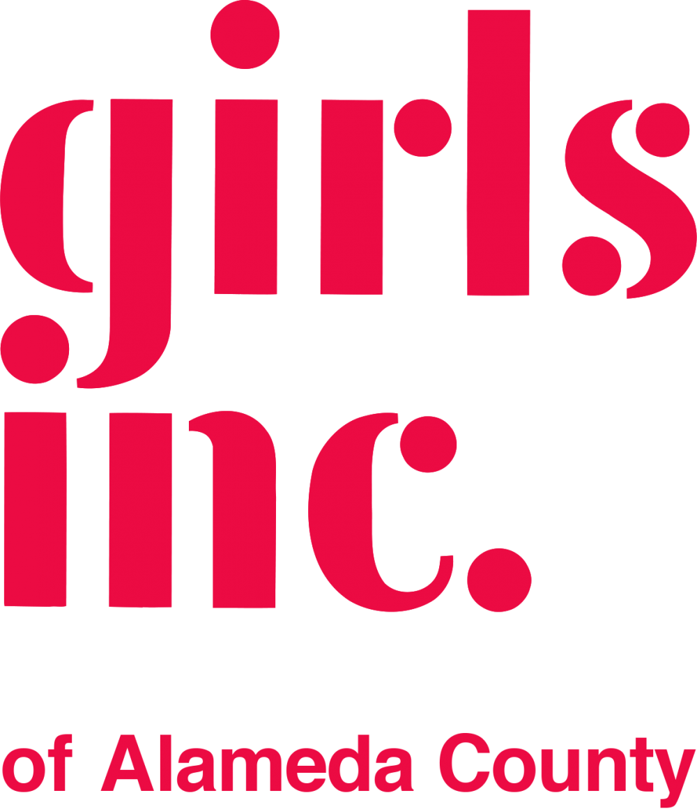 Girls Inc of Alameda County logo