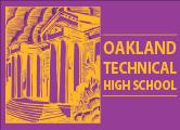 Oakland Technical High School Logo