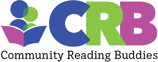 community reading buddies logo