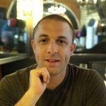 Aspire tutor Anton Mates